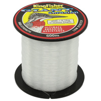 Giant Abrasion Nylon .35mm 9.1kg/20lb Clear 600m