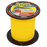Giant Abrasion Nylon .30mm 6.8kg/15lb Gold 600m