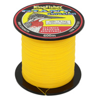 Giant Abrasion Nylon .35mm 9.1kg/20lb Gold 600m
