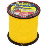 Giant Abrasion Nylon .45mm 13.6kg/30lb Gold 600m