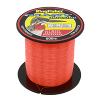 Giant Abrasion Nylon .30mm 6.8kg/15lb Orange 600m