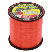 Giant Abrasion Nylon .45mm 13.6kg/30lb Orange 600m