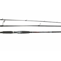 Poseidon Power Angler 11ft - 3 piece