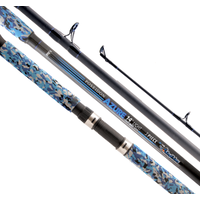 Poseidon Azure rod, 14ft,  Medium spin, 3-5oz