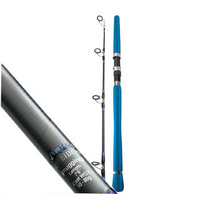 "Poseidon Plugging, 7' 6"", cast weight: 50 - 80g"