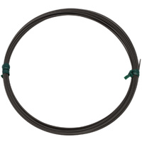 Fish Mate carbon coated wire 10m 200lb