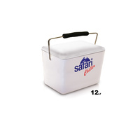 The famous Safari Chiller fibreglass cooler - 12ltr