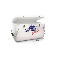 The famous Safari Chiller fibreglass cooler - 85ltr