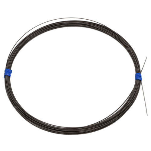 Fish Mate carbon coated wire 10m 80lb